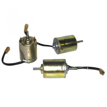 Электродвигатель ДП 77-12/40 фото 1