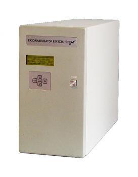 Фото Газоанализатор окиси углерода 621ЭХ 15