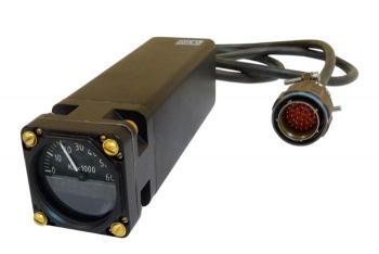 Фото индикатора выработки топлива ИВТ-1