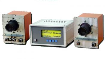 Фото Измеритель оптической плотности пылегазовой среды ВОГ-1