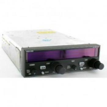 Многофункциональная аппаратура навигации и связи KX165A фото 1