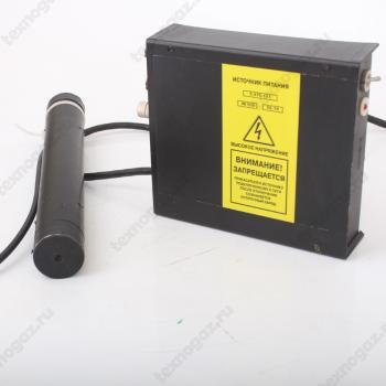 Лазер ЛГН-1 газовый - фото №2
