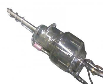 Лазеры газовые ЛГН-502