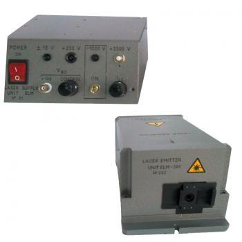 Лазер ЭЛМ-300