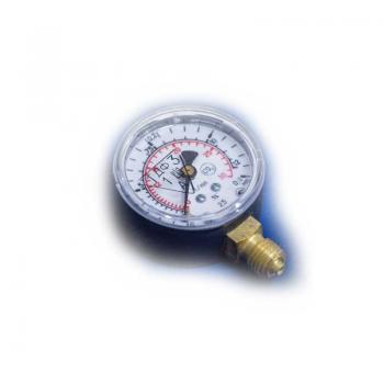 Манометр-расходомер 30/12 (углекислый газ) фото 1