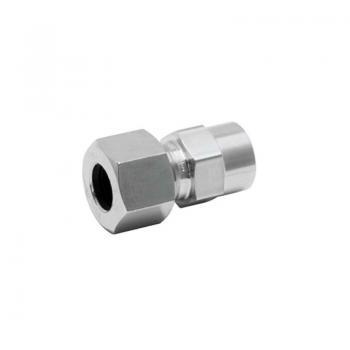 Фото манометрического штуцера с уплотнительным кольцом DKI-Ring DGC-G