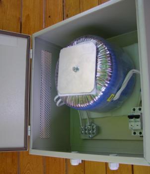 Трансформаторы напряжения с номинальным напряжением от 380 В до 6 кВ фото 1
