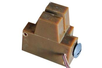 Переключатель постоянного тока БВК-422-24