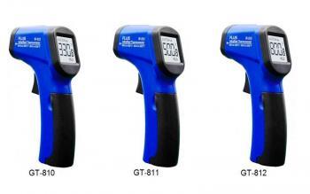 Пирометры GT-81 (GT-810