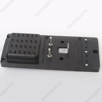 Плата НШ к автомату контроля изоляции АКИ-2М - фото 2