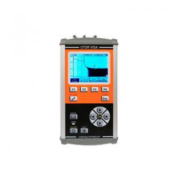 Портативный рефлектометр OTDR VISA фото 1