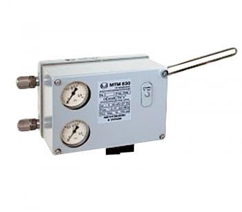 Позиционер электропневматический МТМ830