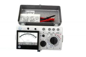 4306- прибор электроизмерительный многофункциональный фото2
