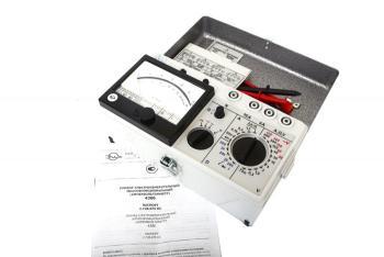 Прибор электроизмерительный многофункциональный 4306 фото4
