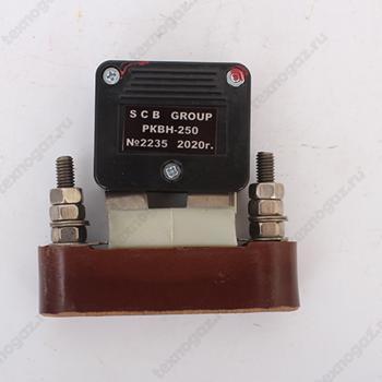Разрядник РКВН-250 - фото
