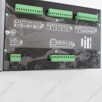 Регулятор МР-1000 микропроцессорный многофункциональный - фото 2