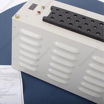 Регулятор РТА1 - вид сбоку