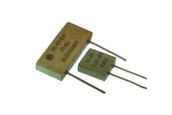 Резисторы Р2-67