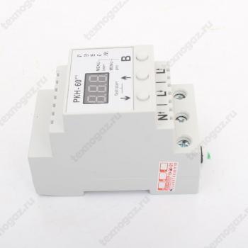 РКН-60pro реле контроля напряжения - фото 1