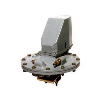 Сигнализатор соотношения разности давлений ССРД-0,045/15  фото 1