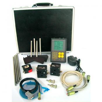 Система лазерной центровки механизмов ABB-701 - фото