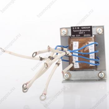 СКТ-1 однофазный трансформатор с естественным охлаждением - фото 1