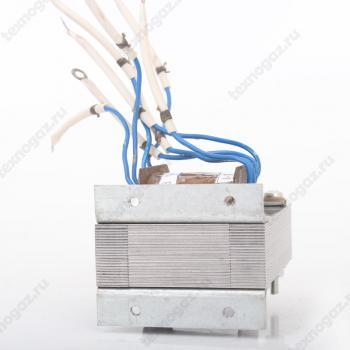 СКТ-1 однофазный трансформатор с естественным охлаждением - фото 3