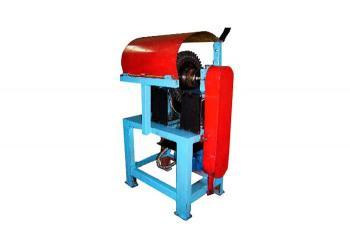 Фото стенда для проверки и наладки роторов турбокомпрессоров