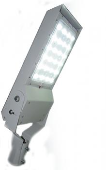 Фото Светодиодный светильник уличный