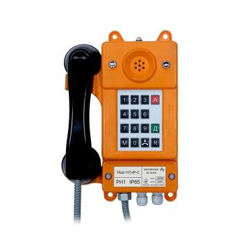 Аппарат телефонный ТАШ-11П-IP-С