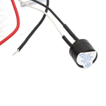 Термометр-сигнализатор корпусной ТС-3D-а фото №3