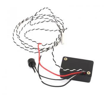 Термометр-сигнализатор корпусной ТС-3D-а фото №4