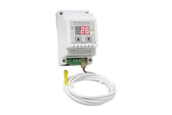 Терморегулятор РТ-16/D1