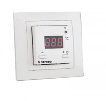 Комнатный терморегулятор terneo vt фото 1