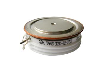 Тиристоры Т443-320