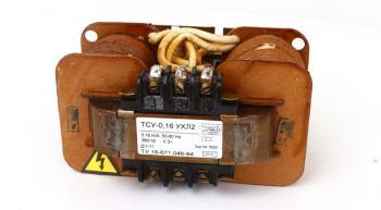 Трансформатор ТСУ-0
