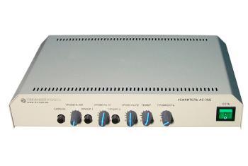 Усилитель трансляционный АС-30Д