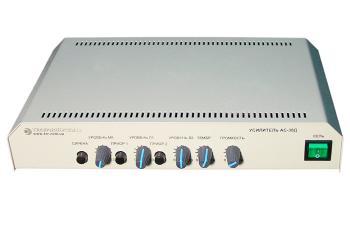 Усилитель трансляционный АС-60Д