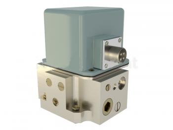 Усилитель электрогидравлический УЭГ.С-1И  фото 1