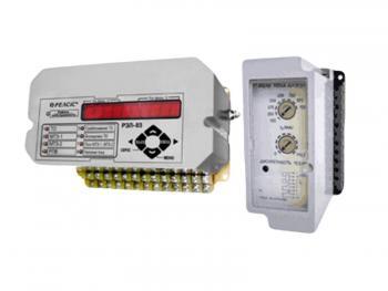 Устройство автоматики и токовой защиты серии РЗЛ-03.4XX