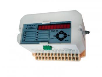 Устройство автоматики и токовой защиты серии РЗЛ-03.7XX