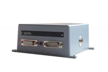 Фото устройства обработки сигналов УОС