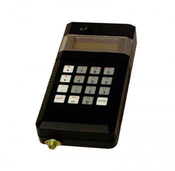 Виброметр (анализатор) ВБ-5