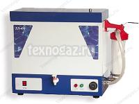 Аквадистиллятор ДЛ-4М