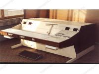 Комплекс типовых пультов диспетчеров управления воздушным движением фото 1