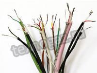 Компенсационные кабели для термопар