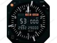 Cистема измерения и индикации воздушных параметров AD 32 фото 1