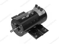 Электродвигатели постоянного тока ДП-0