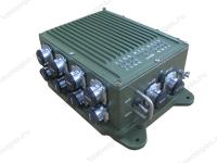 Коммутатор сети Ethernet фото 1
