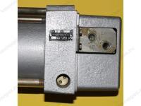 Исполнительный механизм МИП-ПТ-320 - фото №1